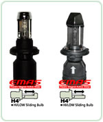 HID H4 High/Low